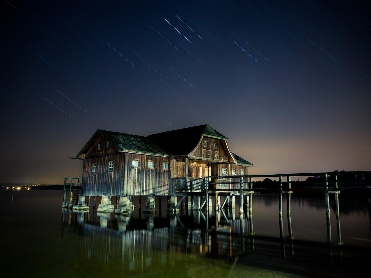 maison d'hote a la mer