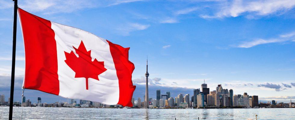émigration au canada