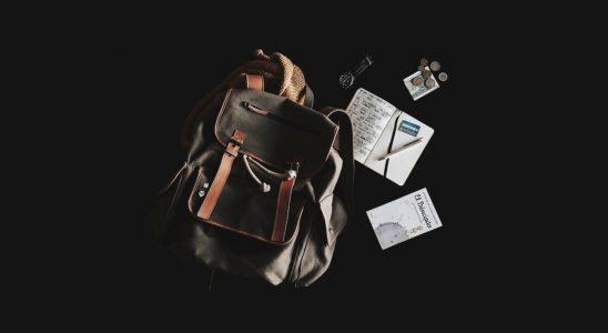 pack de voyage