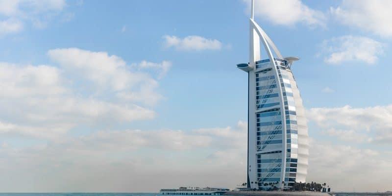 les monuments de Dubaï à visiter